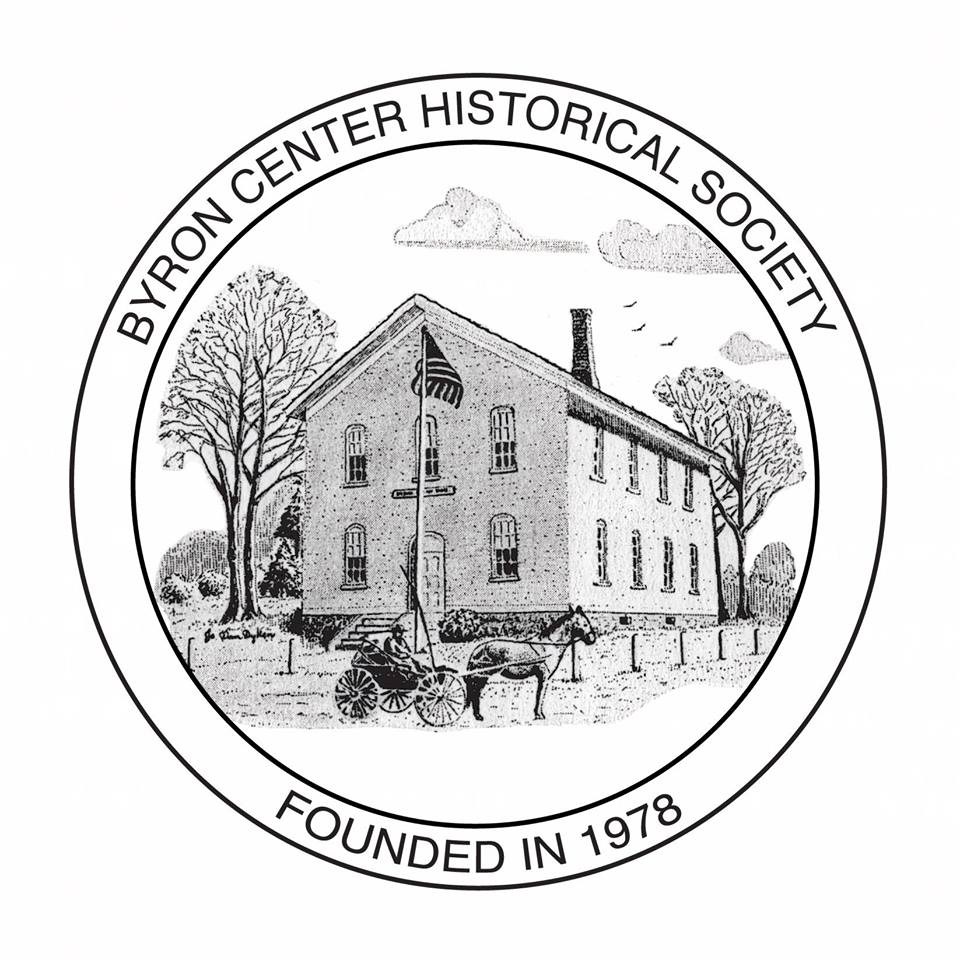 BYRON CENTER MUSEUM AND HISTORICAL SOCIETY